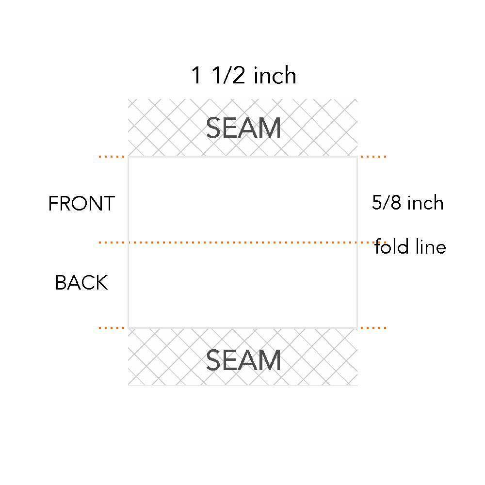 5/8 x 1 1/2 inch