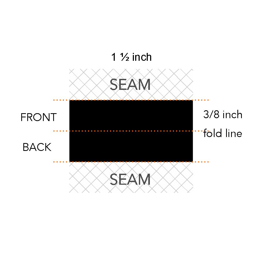 3/8 x 1 1/2 inch